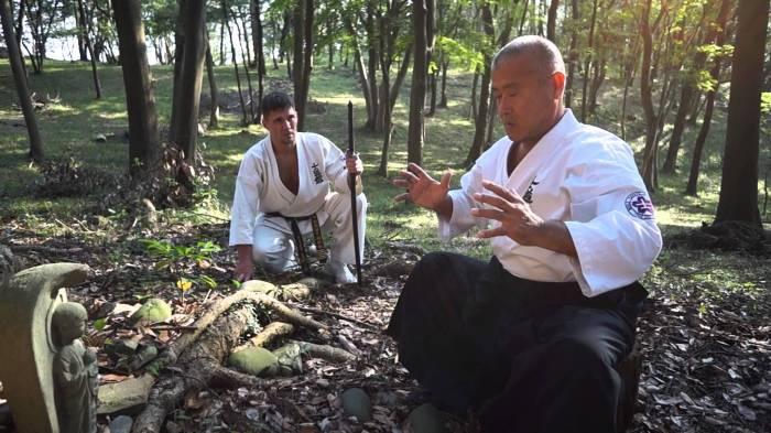 Kancho Yoshiji Soeno 2